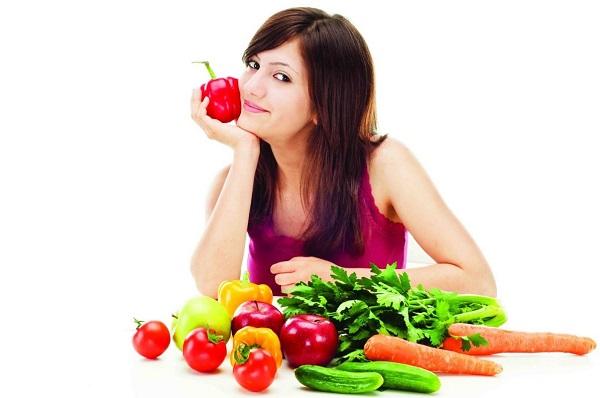 Ăn kiêng giảm cân đúng cách