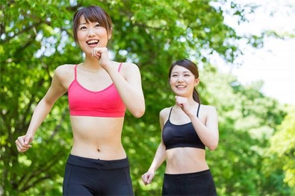 Tập thể dục thể thao để giảm cân hiệu quả