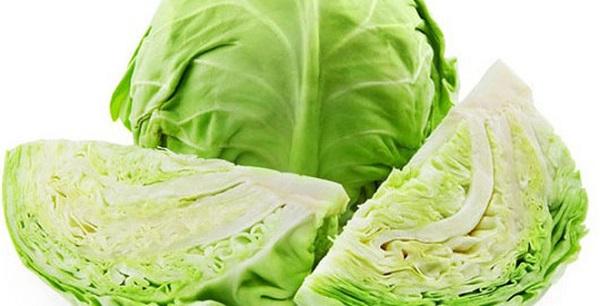 Ăn rau xanh giảm cân