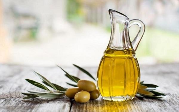 Dầu oliu duy trì nội tiết tố ổn định