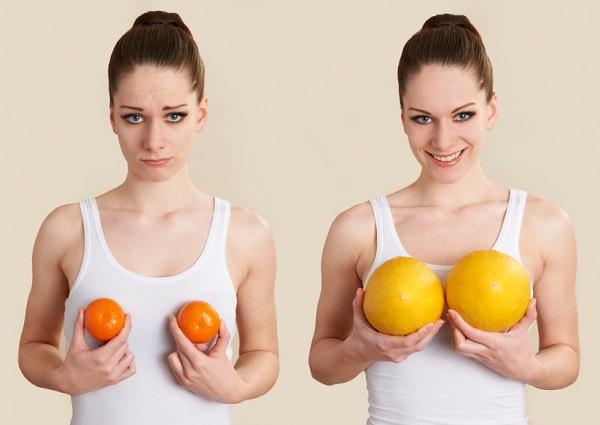 ăn gì để vòng 1 nở nang, tăng vòng 1 mà không tăng cân, ăn gì để tăng vòng 1 mà không béo, ăn gì để tăng vòng 1 mà không tăng cân