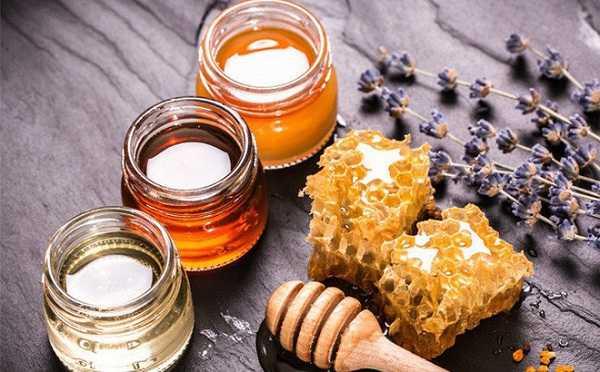 Mật ong điều trị chứng mất ngủ kéo dài