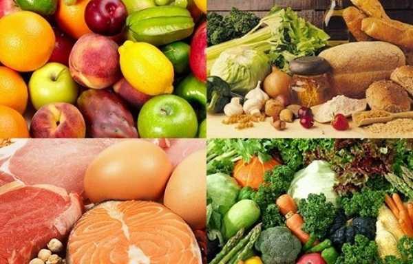 Tóc yếu vì thiếu các chất dinh dưỡng