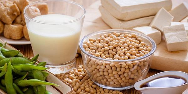 Cách nấu sữa đậu nành không bỏ xác,luộc trước khi xay,có tốt không,bị đắng,mau mềm,đặc sánh, không cần ngâm