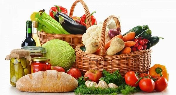 Bổ sung các dưỡng chất hỗ trợ cải thiện tiền mãn kinh