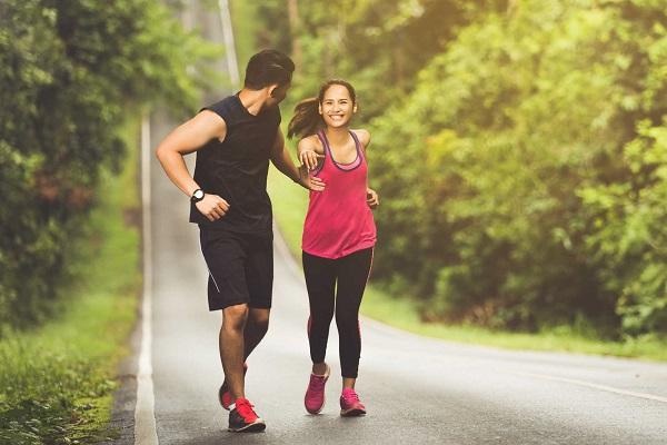 Tăng cường tập thể dục để cải thiện sức khỏe