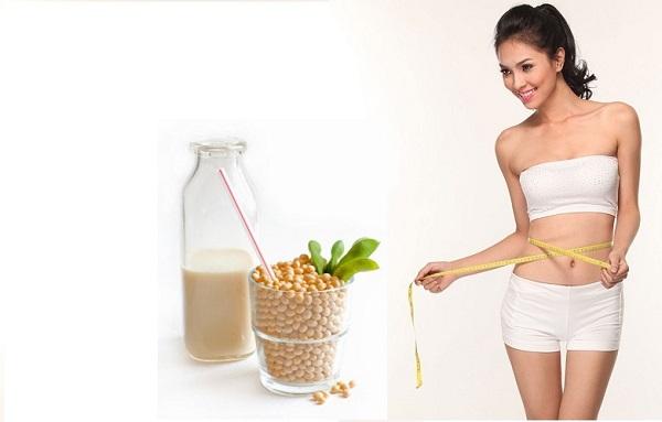 Cách uống mầm đậu nành giảm cân hiệu quả tại nhà