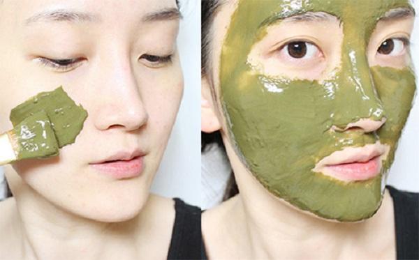 Đắp mặt nạ thường xuyên để trị mụn