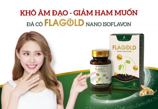 Mầm đậu nành Flagold mang đến nhiều công dụng cho người dùng