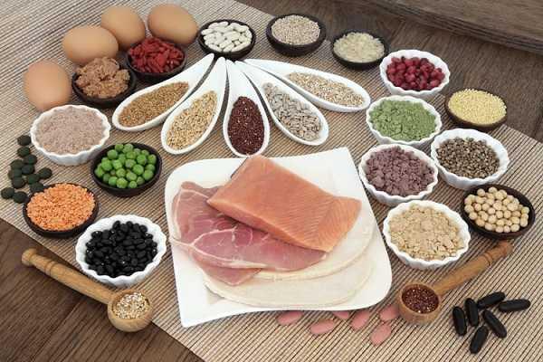 Bổ sung estrogen bằng thực phẩm