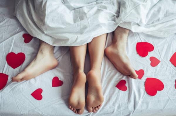 Khoái cảm là gì,cảm giác cực khoái ở nữ giới,nam,trong bao lâu,cơ chế quan hệ