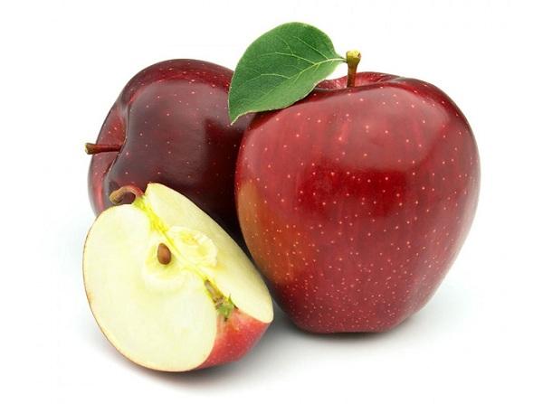 Ăn táo thường xuyên để kích thích hưng phấn