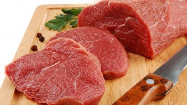 Món ăn tăng ham muốn cho phụ nữ nhờ thịt bò