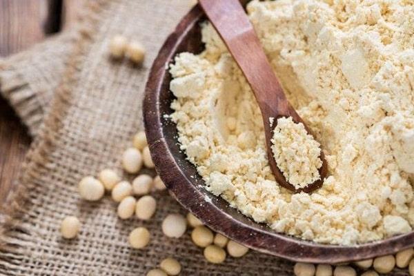 uống bột đậu nành có tốt không, sữa bột đậu nành có tốt không, uống bột đậu tương có tốt không, uống bột mầm đậu nành tự làm có tốt không