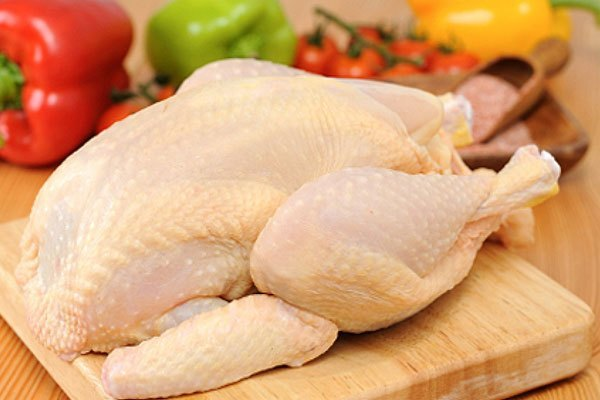 Thịt gà giúp tăng nội tiết tố nữ