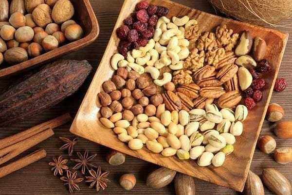 Thay đổi nội tiết tố khi mang thai và cách cân bằng hiệu quả nhờ ngũ cốc