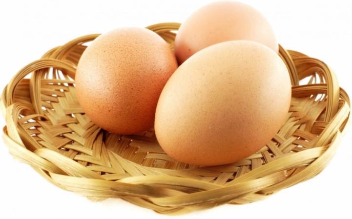Ăn trứng giúp tăng cường sinh lý nữ