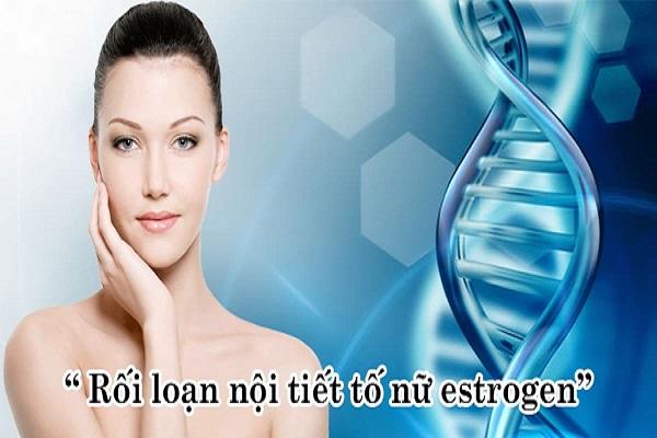 Thuốc bổ sung estrogen cho phụ nữ - tăng cường sinh lý nữ