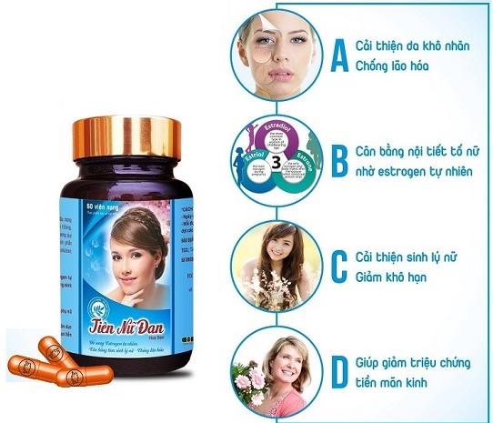 Thuốc nội tiết tố nữ nào nên sử dụng