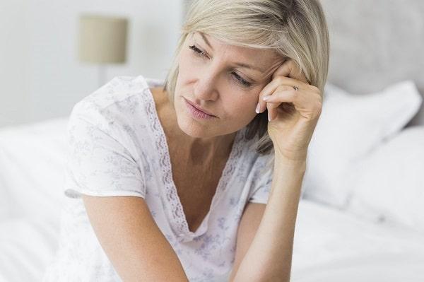 Nhiều chị em lo lắng khi biết mình rơi vào tình trạng tiền mãn kinh sớm