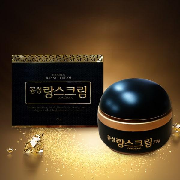 Kem trị nám DongSung Hàn Quốc có tốt không? Đánh giá từ người dùng