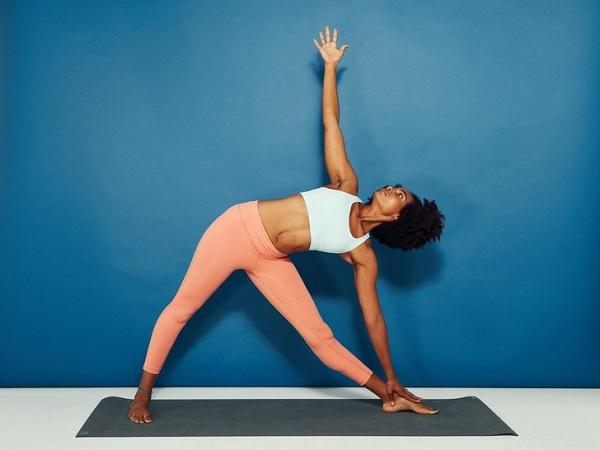 Tư thế Yoga tốt cho chuyện ấy được ưa chuộng nhất