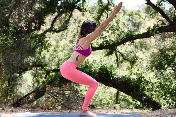 Tư thế yoga tốt cho chuyện ấy, tăng cường sinh lý nữ , phòng the ,bài tập