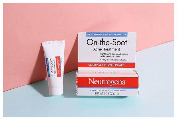 kem trị mụn neutrogena on the spot acne treatment, kem trị mụn neutrogena on-the-spot acne treatment review, acne treatment trị mụn, neutrogena on-the-spot acne treatment sheis, neutrogena on the spot sheis, on the spot giá bao nhiêu