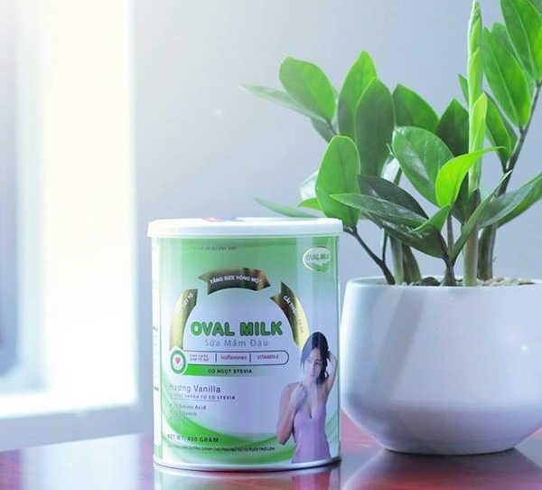 Sữa Oval Milk có tốt không? Giá bao nhiêu? Mua ở đâu?