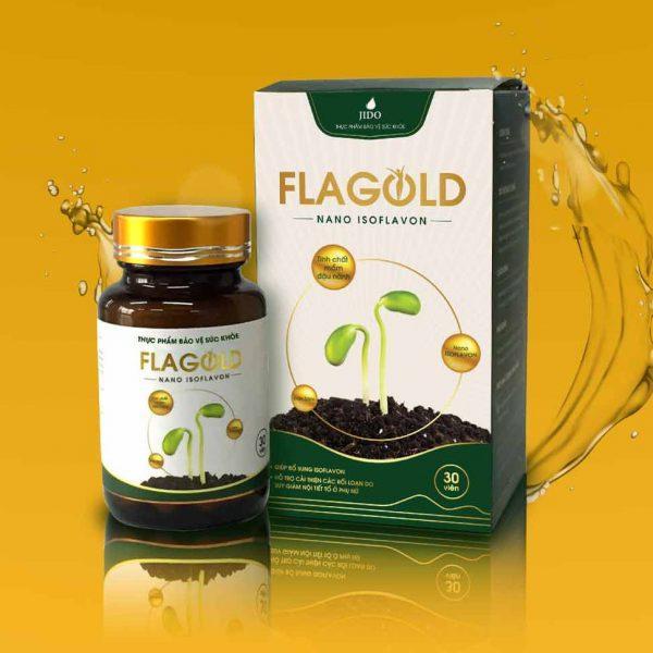 Mầm đậu nành Flagold dùng cho đối tượng nào là thích hợp nhất?