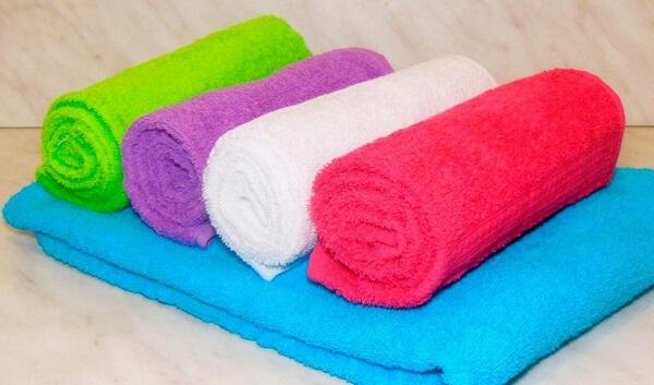 giảm cân bằng khăn tắm, giảm cân bằng khăn tắm của người nhật, Giảm cân với khăn tắm, Giảm mỡ bụng bằng khăn tắm