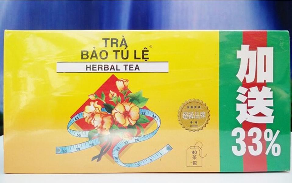 [GIẢI ĐÁP] Trà Bảo Tú Lệ có giảm cân không? Hướng dẫn cách sử dụng trà giảm cân Bảo Tú Lệ Bioslim hiệu quả
